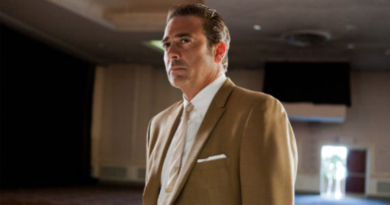 Jeffrey Dean Morgan in Magic City Adapt or Die Magic City Season 2, Episode 3 Review – Natural Selection