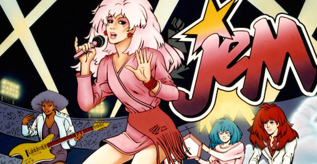 Jem and the Holograms Filming in Three Weeks Movie News Wrap Up: Jem and the Holograms, Magic Mike 2, and More
