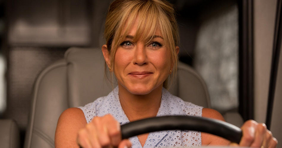 Jennifer Aniston in Were the Millers Screen Rants 2013 Summer Movie Preview