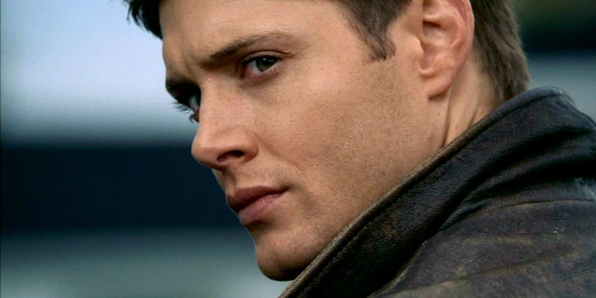 Jensen Ackles in Supernatural Supernatural: Season 11 Villain Will Be a Primal Force