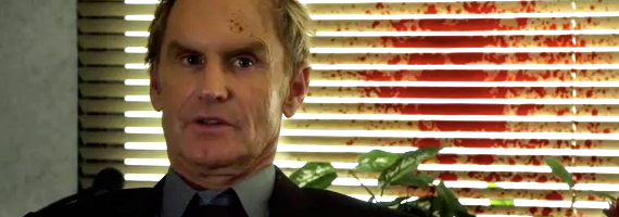 Jere Burns in Justified Kin Justified Season 4, Episode 5 Review – The Games Afoot