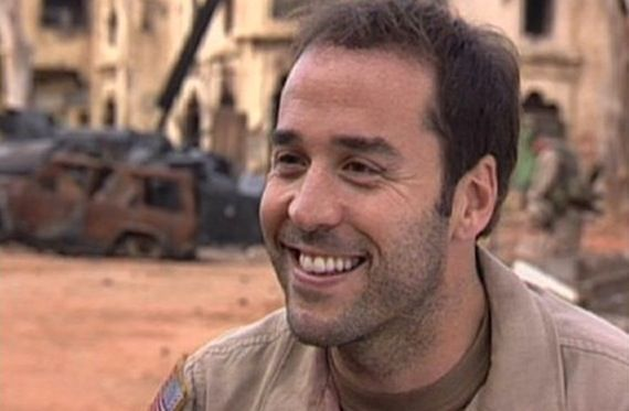 Jeremy Piven Spy Kids 4 Full Details on Spy Kids 4: All The Time In The World [Updated]