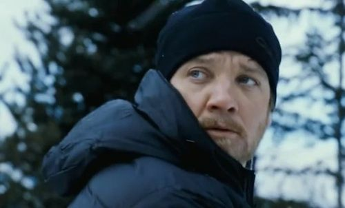 Jeremy Renner Aaron Cross Bourne Legacy The Bourne Legacy Review