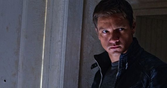 Jeremy Renner Bourne Legacy The Bourne Legacy Review