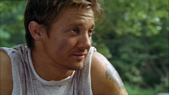 Jeremy Renner Jeremy Renner in Talks for Battleship, Raven & Mystery Project