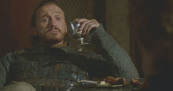 Jerome Flynn talks Game of Thrones Season 4 Game of Thrones Season 4 Will Be a Lot Different Than the Books