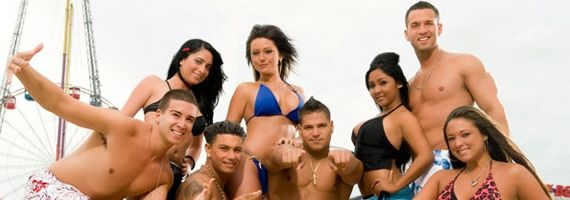 Jersey Shore Cast MTV MTV Announces Two Jersey Shore Spin Offs