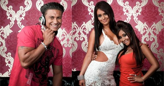 Jersey Shore Spin Off MTV MTV Announces Two Jersey Shore Spin Offs