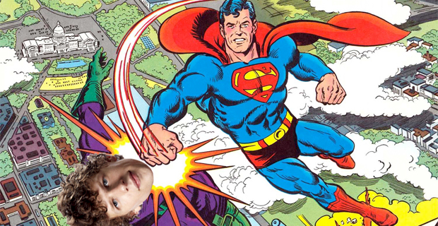 Jesse Eisenberg Lex Luthor to Be Tattooed Street Tough Batman vs. Superman Rumor: Jesse Eisenbergs Lex Luthor Will Be a Tatted Up Street Tough