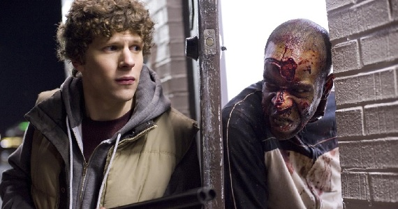 Jesse Eisenberg in Zombieland Jesse Eisenberg As Lex Luthor: Why It Could Work