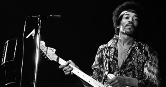 Jimi Hendrix Andre 3000 is Jimi Hendrix in First Clip From All Is By My Side