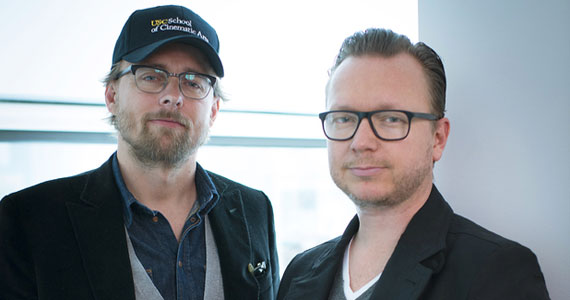 Joachim Rønning and Espen S Kon Tiki Directors Likely to Helm Pirates of the Caribbean 5