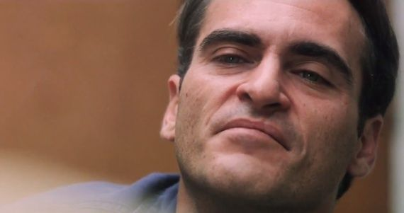 Joaquin Phoenix Thought The Master Was a Comedy Weekend Box Office Wrap Up: September 23, 2012