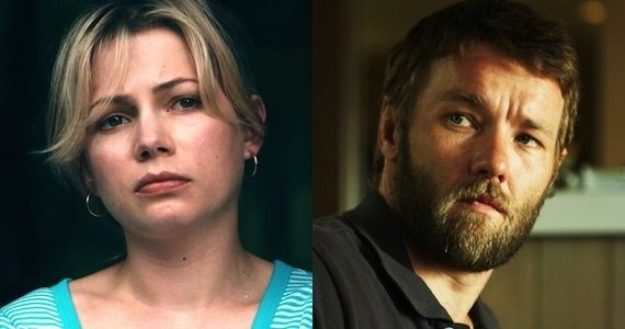 Joel Edgerton Michelle Williams Cast Double Hour Movies News Wrap Up: Dawn of the Planet of the Apes, Dungeons and Dragons, & More