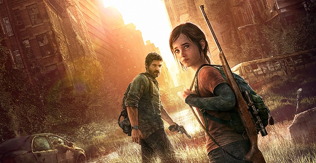 Joel and Ellie in The Last of Us Will Video Game Movies Be The Next Big Thing?