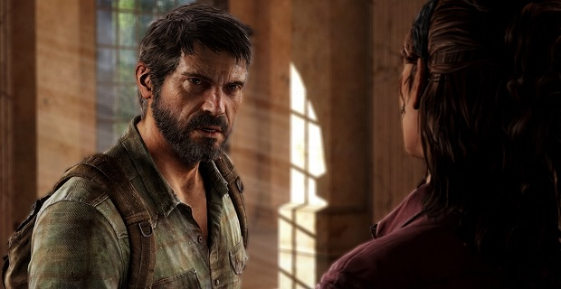 Joel and Tess in The Last of Us The Last of Us Movie is a Direct Adaptation of the Game