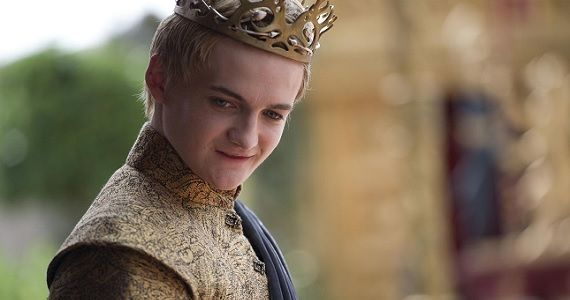 Joffrey Baratheon Game of Thrones season 4 Game of Thrones Season 4 Preview: Danger Around Every Corner