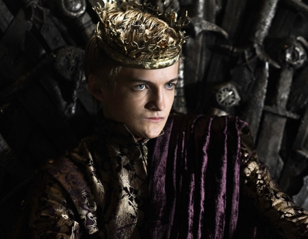 Joffrey Baratheon Hunger Games