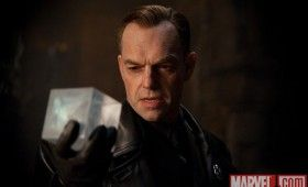 Johann Schmidt Hugo Weaving in Captain America 280x170 Official Thor and Captain America Movie Images