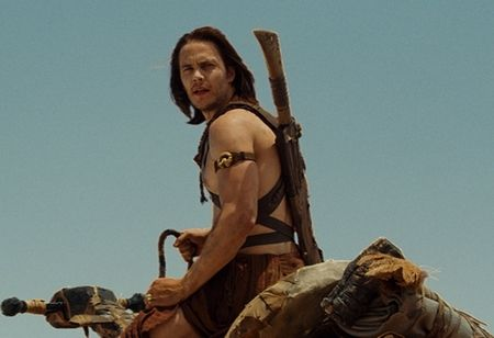 John Carter Movie Discussion