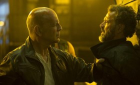 16 New A Good Day to Die Hard Images: McClane & Son Take on Russia