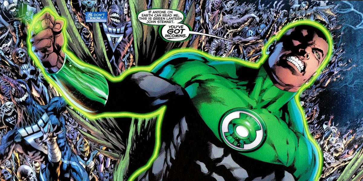 green lantern corps tyrese gibson confirms wb meetings