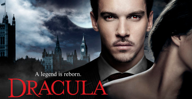 Dracula 1x09 Espa&ntildeol Disponible