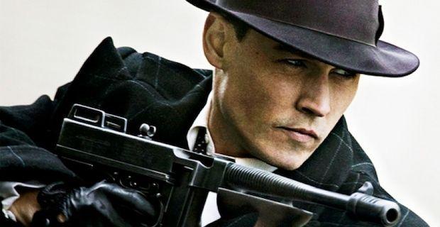 Johnny Depp in Talks for Black Mass