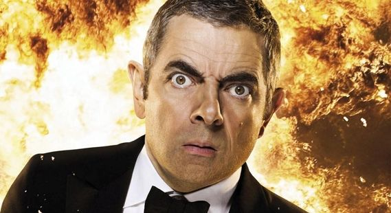 Johnny English Reborn Screen Rants 2011 Fall Movie Preview