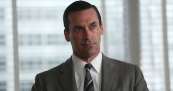 Jon Hamm Mad Men A Tale of Two Cities Mad Men Season 6, Episode 10 Review – Transmissions To Do Harm