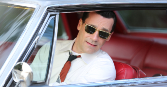 Jon Hamm in Mad Men The Better Half Is AMC in Trouble? Why the Network Could Be Making the Wrong Moves