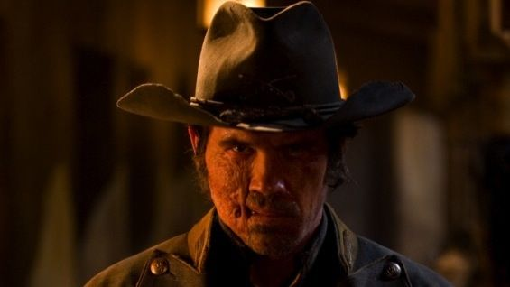 Jonah Hex Header Jonah Hex Review