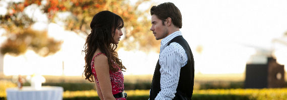 Jordana Brewster Josh Henderson Dallas Truth and Consequences Dallas Season 1, Episode 5: Truth and Consequences Recap