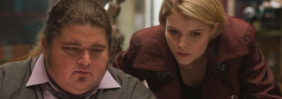 Jorge Garcia and Sarah Jones Alcatraz FOX Guy Hastings Alcatraz Season 1, Episode 5: Guy Hastings Recap