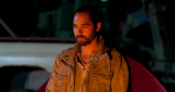 Jose Pablo Cantillo in The Walking Dead Season 4 Epiosde 6 The Walking Dead: Did The Return of The Governor Deliver?