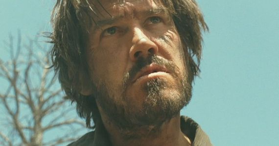 Josh Brolin Talks Old Boy Josh Brolin Calls P.T. Andersons Inherent Vice Shoot Great and Chaos Every Day
