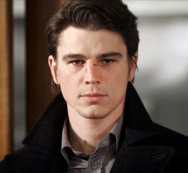Josh Hartnett Nightwing Batman vs Superman