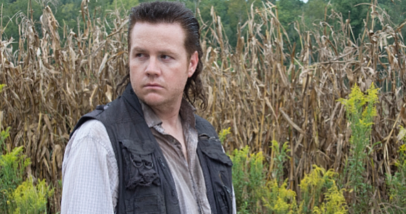 Josh McDermitt in The Walking Dead Season 4 Episode 11 The Walking Dead: Abraham Ford Brings the Series Exactly What it Needs