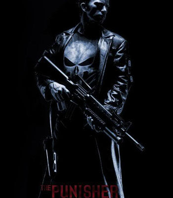 Joss Whedon ABC Marvel TV Show Punisher