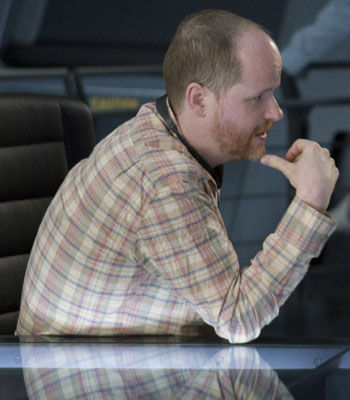 Joss Whedon ABC Marvel TV Show