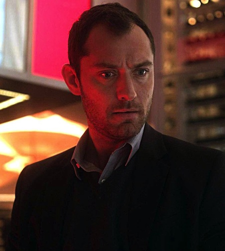 Jude Law Lex Luthor