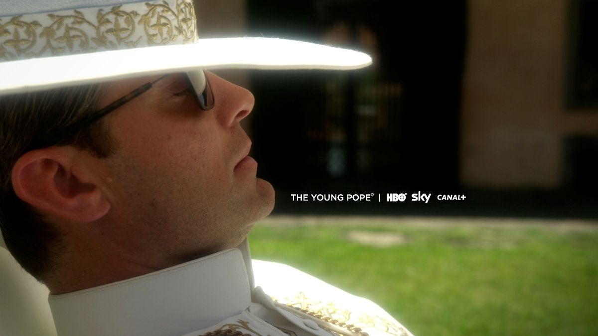 Jude Law Young Pope TV News Wrap Up: The Young Pope, The Frankenstein Code, The Big Bang Theory & More