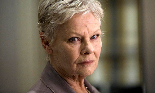 Judi Dench joins Anthony Hopkins in Italian Shoes Movie News Wrap Up: November 25th, 2011