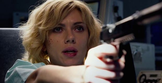 July Movie Preview Lucy 5 Movies Were Looking Forward To: July 2014