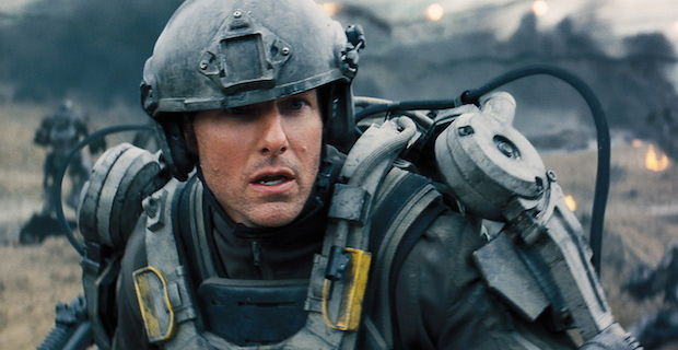 June 8 Box Office Edge of Tomorrow Weekend Box Office Wrap Up: June 8th, 2014