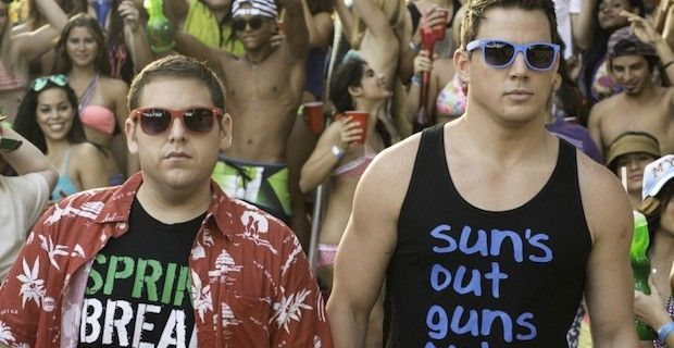 June Preview 22 Jump Street 4 Movies Were Looking Forward To: June 2014