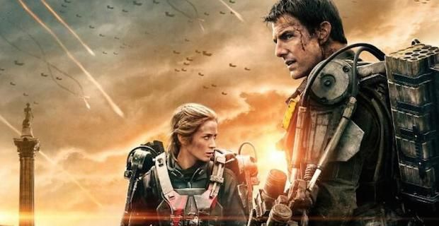 June Preview Edge of Tomorrow Edge of Tomorrow Ending & Time Travel Explained