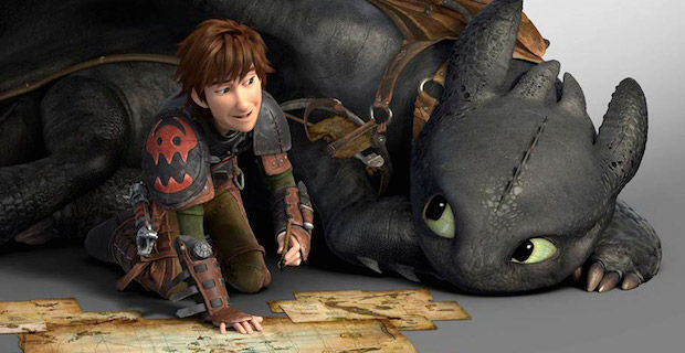 June Preview How to Train Your Dragon 2 4 Movies Were Looking Forward To: June 2014