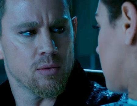 Jupiter Ascending Channing Tatum Mila Kunis The Riskiest Box Office Bets of 2014