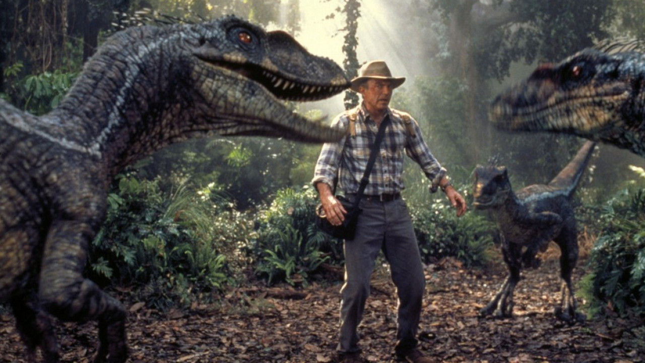 billionaire wants to construct real life jurassic park with real dinosaurs updated screen rant